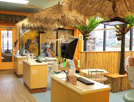 dental office decor