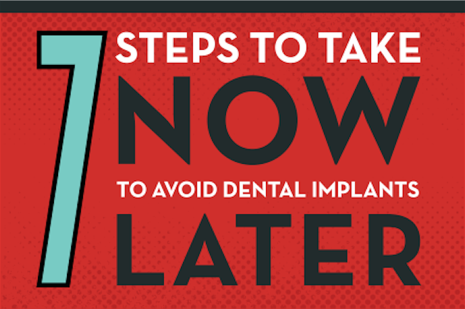 The second best dental infographic of 2014